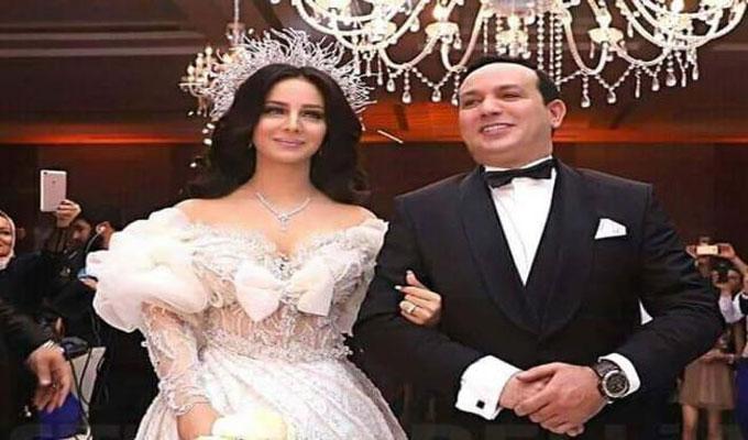 Tunisie  Les célébrités présentes au mariage de Ramla et Alaa Chebbi  (Vidéo)