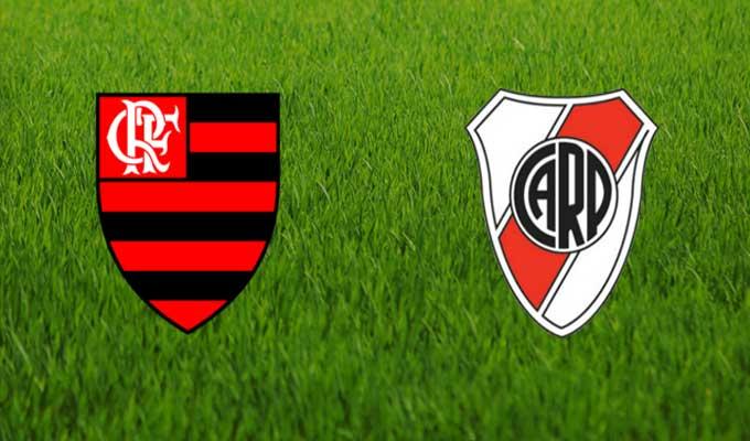 Libertadores - Jesus :