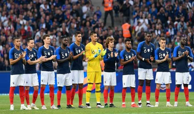 Portugal vs France en direct et live streaming: Comment ...