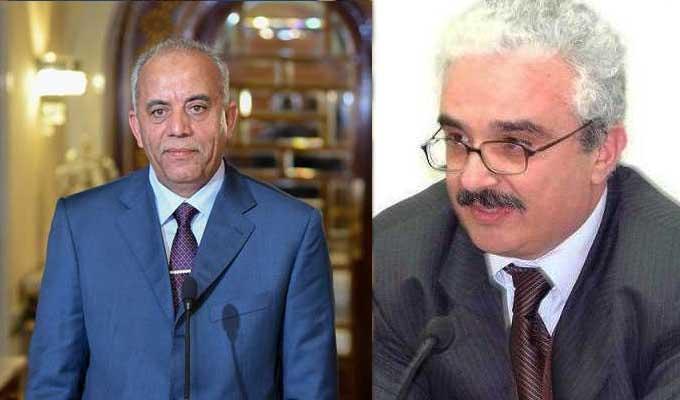 tunisie  le chef du gouvernement d u00e9sign u00e9 s u0026 39 entretient avec