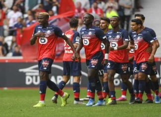 Nimes Lille Direct Directinfo