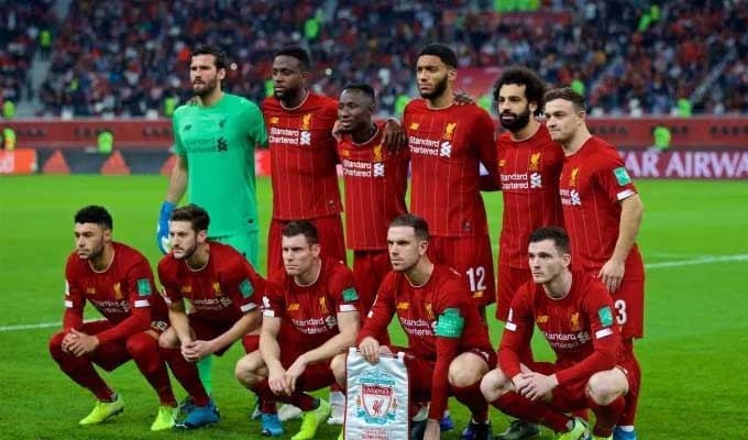 Leicester-Liverpool, les compos