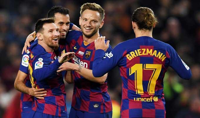 FC Barcelone Vs Atl tico Madrid En Direct Et Live Streaming Comment Regarder Le Match Directinfo