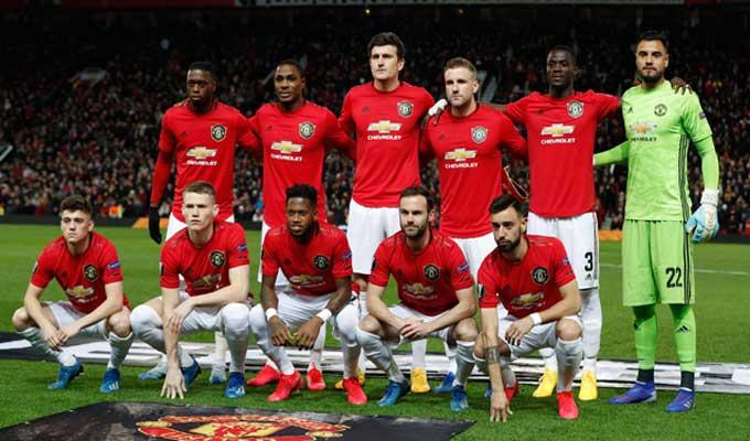 Manchester United s'incline lourdement face à Crystal Palace (3-1) — Premier League