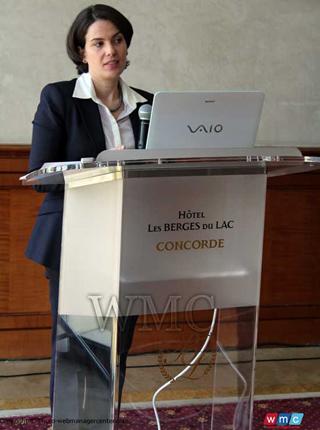 Talys consulting l 39 coute et au service des compagnies d - Cabinet de conseil en developpement international ...