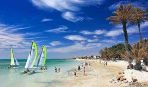 Tunisie Tourisme De Tabarka à Djerba Destinations Orphelines