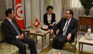 tunisie-chine-khemaies-jhinaoui-2016