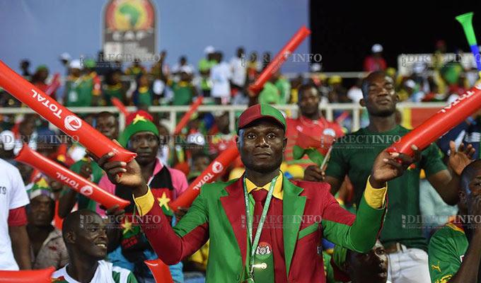 Can 2017 1 4 de finale o regarder le match egypte vs - Regarder la coupe d afrique en direct ...