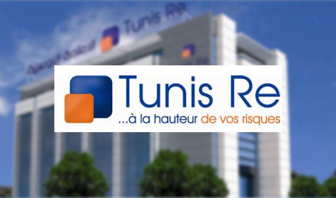 Tunise Ré : légère baisse du chiffre d'affaires