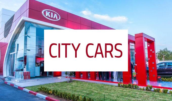 City Cars : Revenus en augmentation de 74,6%