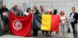 voyage tunisie belgique
