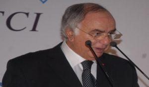 Foued lakhoua premier pr sident du conseil des chambres for Chambre de commerce tuniso allemande