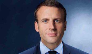 Qui Est Emmanuel Macron Le 8e President De La Republique Francaise Webmanagercenter