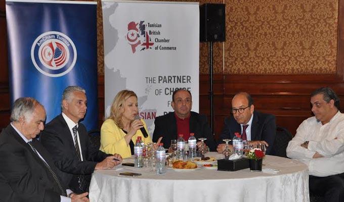 Tourisme de sant en tunisie les opportunit s et les for Chambre de commerce tunisienne
