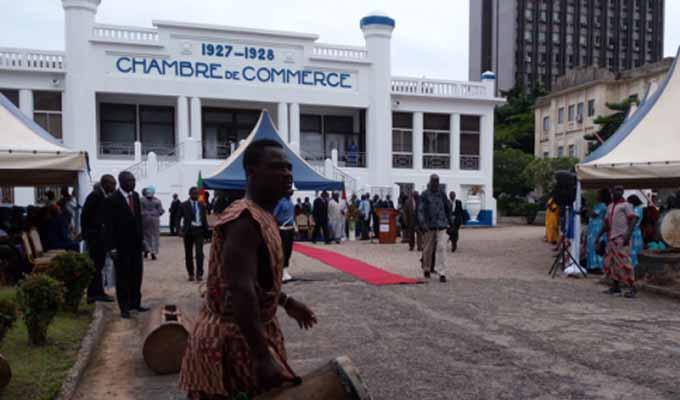 Opportunit s la cci de sfax organise son salon africain for Chambre de commerce sfax
