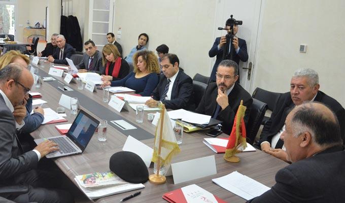 blanchiment d 39 argent les recommandations d 39 experts pour sortir la tunisie de la liste noire. Black Bedroom Furniture Sets. Home Design Ideas