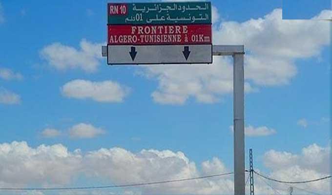 Rencontre tuniso-libyenne autour de la fermeture/réouverture des frontières
