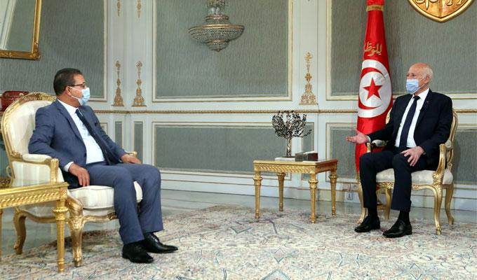 Maghzaoui estime que le chef de l'Etat devrait maintenant former son gouvernement